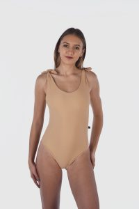 Zarya Nude