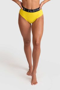 Vita Bottom Yellow