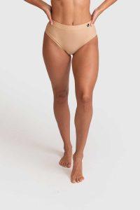 Zora Bottom Nude